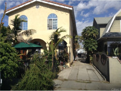 Photo of 1285 W 35th Place, Los Angeles, CA 90007 (MLS # DW18043580)