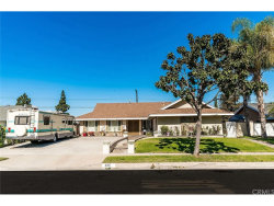 Photo of 835 Caraway Drive, Whittier, CA 90601 (MLS # DW18058409)