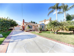 Photo of 10313 Brookshire Avenue, Downey, CA 90241 (MLS # DW18062839)