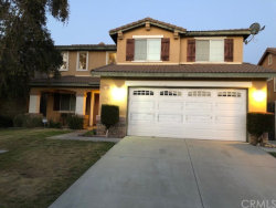 Photo of 7269 Myrtle Place, Fontana, CA 92336 (MLS # DW18092841)