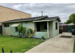 Photo of 731 W Cherry Street, Compton, CA 90222 (MLS # DW18120319)