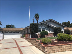 Photo of 2647 Tortosa Avenue, Rowland Heights, CA 91748 (MLS # DW18141408)