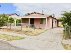 Photo of 11350 Louise Avenue, Lynwood, CA 90262 (MLS # DW18144595)
