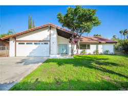 Photo of 2566 Armstrong Road, Riverside, CA 92509 (MLS # DW18145468)