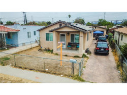 Photo of 4740 Fir Street, Pico Rivera, CA 90660 (MLS # DW18149828)