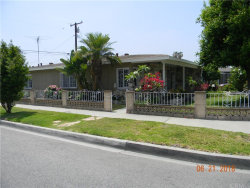 Photo of 8502 Cord Avenue, Pico Rivera, CA 90660 (MLS # DW18151968)