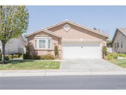 Photo of 165 Canary, Beaumont, CA 92223 (MLS # DW18202486)