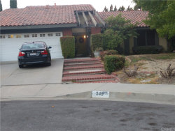 Photo of 545 Calle Fortuna, Walnut, CA 91789 (MLS # DW18219613)