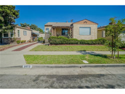 Photo of 8972 Vossler Avenue, South Gate, CA 90280 (MLS # DW18229045)
