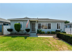 Photo of 9548 Gunn Avenue, Whittier, CA 90605 (MLS # DW18230391)