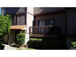 Photo of 9010 Burke Street , Unit 42, Pico Rivera, CA 90660 (MLS # DW18253512)