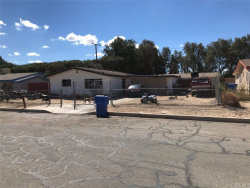 Photo of 25625 Agate Road, Barstow, CA 92311 (MLS # DW18253925)