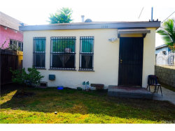 Photo of 1704 E 111th Place, Los Angeles, CA 90059 (MLS # DW18257093)