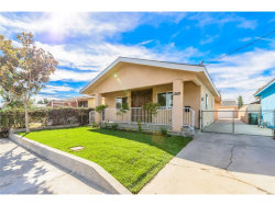 Photo of 13819 Doty Avenue, Hawthorne, CA 90250 (MLS # DW18262017)