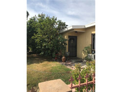 Photo of 429 Willow Avenue, La Puente, CA 91746 (MLS # DW18264417)