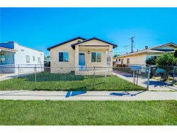 Photo of 4740 Fir Street, Pico Rivera, CA 90660 (MLS # DW18264954)