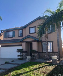 Photo of 15575 Darlene Lane, Fontana, CA 92336 (MLS # DW18275088)