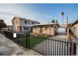 Photo of 243 E 88th Place, Los Angeles, CA 90003 (MLS # DW18276904)