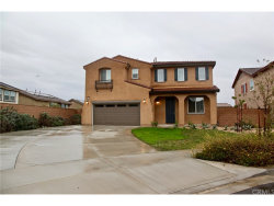 Photo of 16439 Rosa Linda Lane, Fontana, CA 92336 (MLS # DW18290241)