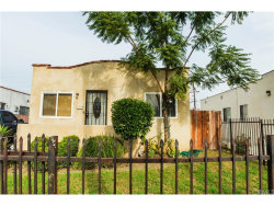 Photo of 1223 E 87 Place, Los Angeles, CA 90002 (MLS # DW18293701)