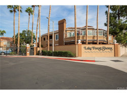 Photo of 24231 Lake Garden Drive , Unit 35, Lake Forest, CA 92630 (MLS # DW19006883)
