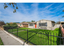 Photo of 13119 Francisquito Avenue, Baldwin Park, CA 91706 (MLS # DW19008278)