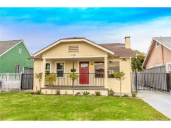 Photo of 1135 W 84th Place, Los Angeles, CA 90044 (MLS # DW19012068)
