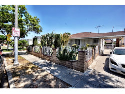 Photo of 9806 Hunt Avenue, South Gate, CA 90280 (MLS # DW19013005)