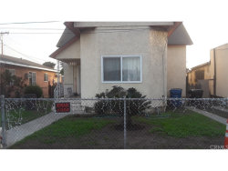 Photo of 4208 UNION PACIFIC Avenue, East Los Angeles, CA 90023 (MLS # DW19014451)