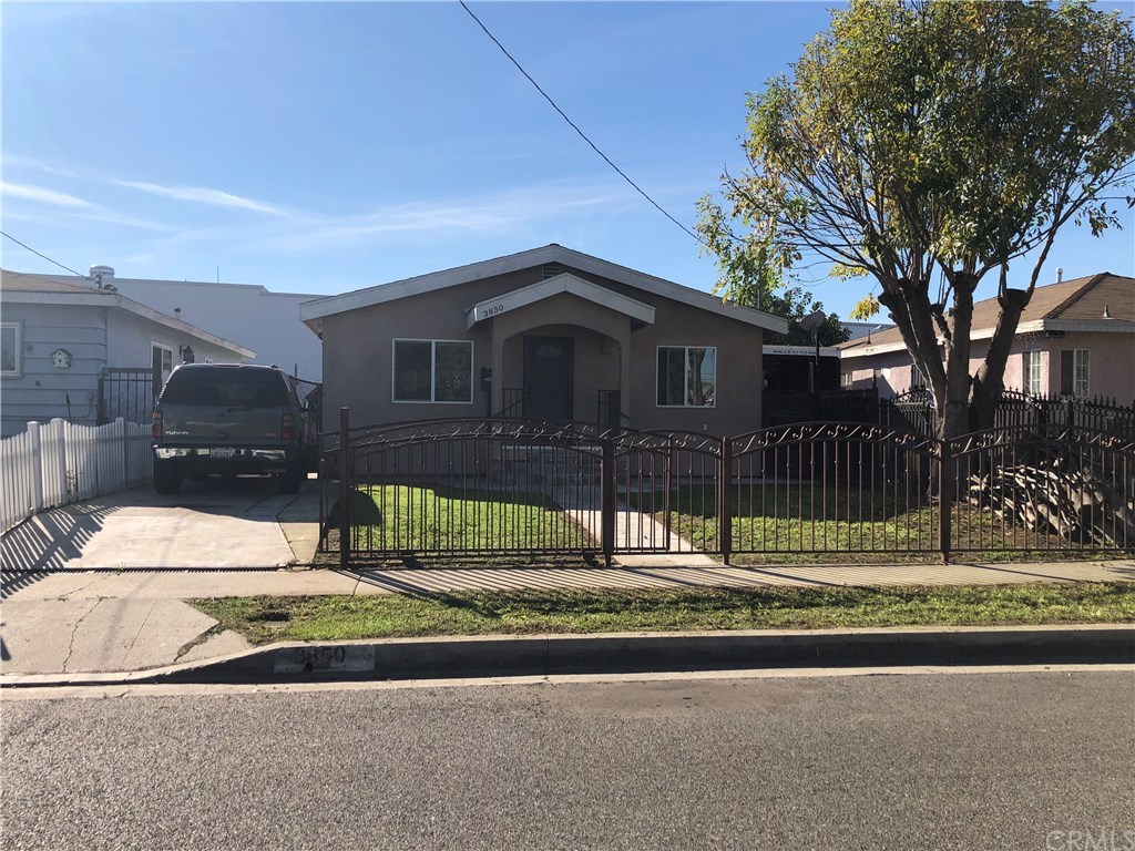 Photo for 3850 W 119th Place, Hawthorne, CA 90250 (MLS # DW19020371)
