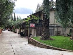 Photo of 1415 El Sereno Avenue , Unit 5, Pasadena, CA 91103 (MLS # DW19037410)