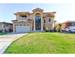 Photo of 7606 Finevale Drive, Downey, CA 90240 (MLS # DW19060638)