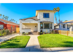 Photo of 5025 S Harvard Boulevard, Los Angeles, CA 90062 (MLS # DW19063222)