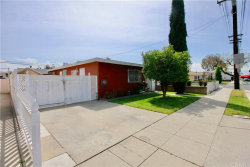 Photo of 6260 Orange Avenue, Long Beach, CA 90805 (MLS # DW19084256)