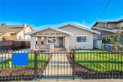 Photo of 716 W 49th Place, Los Angeles, CA 90037 (MLS # DW19089440)