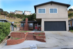 Photo of 2761 Lompoc Street, Los Angeles, CA 90065 (MLS # DW19098686)