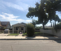 Photo of 232 Newman Street, Pomona, CA 91768 (MLS # DW19141423)