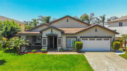 Photo of 13687 Woodlands Street, Corona, CA 92880 (MLS # DW19151156)