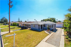 Photo of 12316 Julius Avenue, Downey, CA 90242 (MLS # DW19164279)