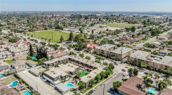 Photo of 9191 Florence Avenue, Unit 25, Downey, CA 90240 (MLS # DW19167416)