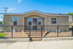 Photo of 1655 E 95th Place, Los Angeles, CA 90002 (MLS # DW19186051)