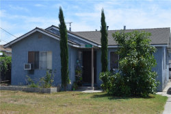 Photo of 5402 Nelson Street, Cypress, CA 90630 (MLS # DW19187524)