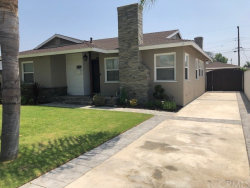 Photo of 10460 Pomering Road, Downey, CA 90241 (MLS # DW19190814)