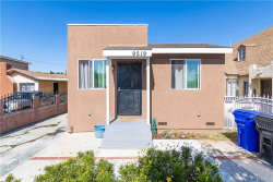 Photo of 9219 Elizabeth Avenue, South Gate, CA 90280 (MLS # DW19192489)