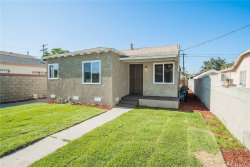 Photo of 623 E 111th Place, Los Angeles, CA 90059 (MLS # DW19193408)