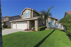 Photo of 27157 Echo Canyon Court, Corona, CA 92883 (MLS # DW19200812)