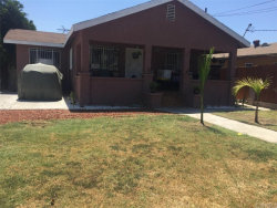 Photo of 3608 Bell Avenue, Bell, CA 90201 (MLS # DW19215984)