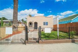 Photo of 9316 Grape Street, Los Angeles, CA 90002 (MLS # DW19223017)