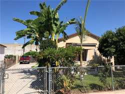Photo of 9627 Lorica Street, Rosemead, CA 91770 (MLS # DW19235926)