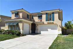 Photo of 17479 Honey Maple Street, Canyon Country, CA 91387 (MLS # DW19254297)
